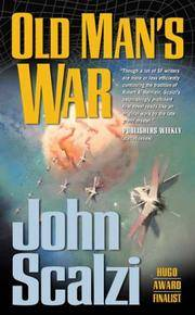 OLD MANS WAR by SCALZI JOHN - Paperback - from BookVistas and Biblio.com