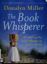 The Book Whisper