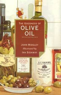 The Goodness of Olive Oil