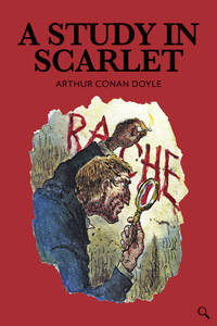 image of A Study in Scarlet (Baker Street Readers)