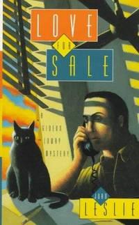 Love for Sale: A Gideon Lowry Mystery