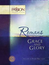 B Tpt Passion Translation - Romans: