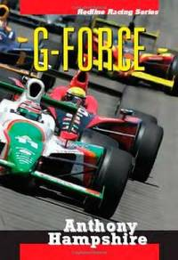 G Force (Redline Racing) by  Anthony Hampshire - Paperback - from Good Deals On Used Books (SKU: 00012285206)