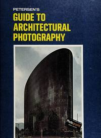 Petersen's guide to architectural photography