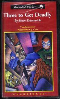 Three to Get Deadly (Stephanie Plum, No. 3) by Janet Evanovich - from Wonder Book and Biblio.com