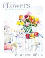 Painting Flowers in Watercolor