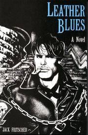 Leather Blues A Novel