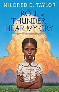 Roll of Thunder, Hear My Cry: 40th Anniversary Special Edition (Thorndike Press Large Print) by  Mildred D Taylor - from BookCorner COM LLC (SKU: 52YZZZ00L3F4_ns)