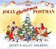 image of The Jolly Christmas Postman