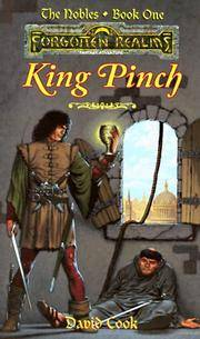 King Pinch (Nobles Ser.)