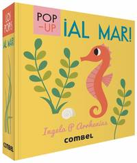 ¡Al mar! (Los Popis) (Spanish Edition)