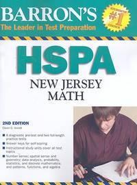 HSPA New Jersey Math