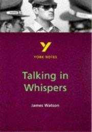 Talking in Whispers - York Notes