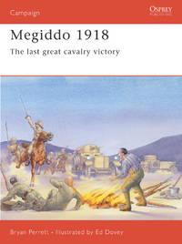 Megiddo 1918