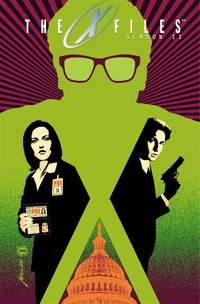 X-Files: Season 11 Volume 1 (The X-Files (Season 11))