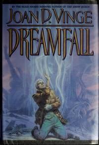 Dreamfall  - Signed