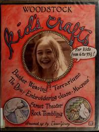 Woodstock Kid\'s Crafts