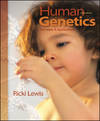 image of Human Genetics: Concepts and Applications