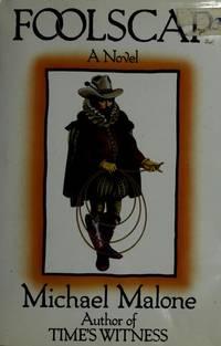 image of Foolscap: A Novel