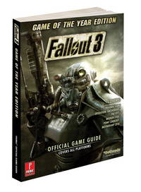 Fallout 3: Game of the Year Edition- Prima Official Game Guide