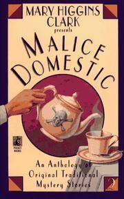 MALICE DOMESTIC 2 (Malice Domestic (Paperback))