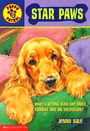 Star paws / What\'s wrong with the most famous dog on television?