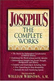 Josephus Complete Works