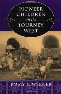 Pioneer Children On The Journey West