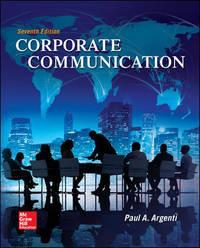 Corporate Communication (7th Edition)