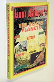 image of Isaac Asimov's the Rocky Planets