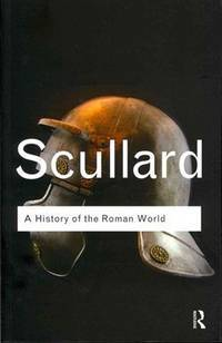 History Of the Roman World