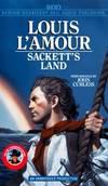image of The Sacketts: Sacketts Land No. 1