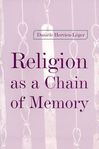 Religion as a Chain of Memory.