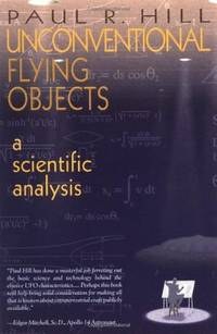 Unconventional Flying Objects : A Scientific Analysis