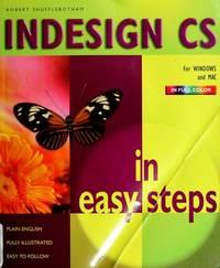 Indesign CS (in easy steps)