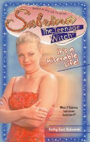 It's a Miserable Life (Sabrina, the Teenage Witch)