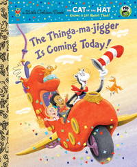 Thinga-Ma-Jigger Is Coming Today!