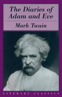 The Diaries Of Adam  Eve