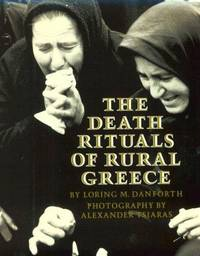 The Death Rituals of Rural Greece.
