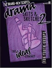 Drama, Skits, & Sketches 2