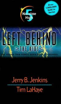 Busted! 7 Left Behind: The Kids