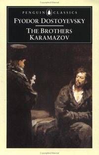 The Brothers Karamazov.