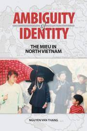 Ambiguity of Identity: The Mieu in North Vietnam