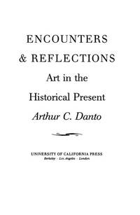 Encounters and Reflections