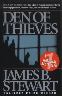 Den of Thieves by Stewart, James B