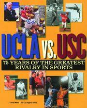 UCLA vs. USC: 75 Years of the Greatest Rivalry in Sports by Lonnie White - Paperback - from Discover Books (SKU: 3188797383)