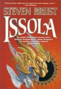 image of Issola (The Vlad Taltos Novels)