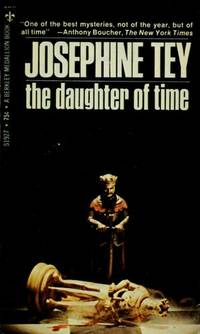 image of Daughter of Time