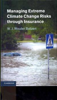 Floods in a Changing Climate: Hydrologic Modeling (International Hydrology Series)