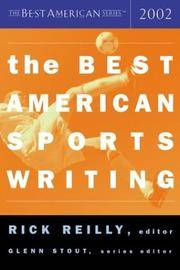 The Best American Sports Writing 2002 (Best American (TM))